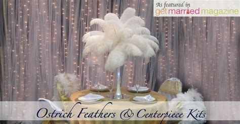wholesale feathers for centerpieces wholesale wedding supplies event centerpieces wholesale event solutions