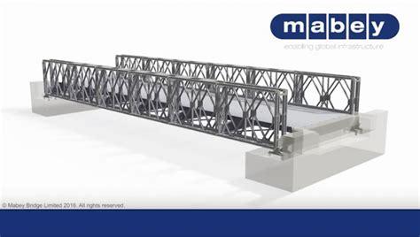bridge or compact bridge design services mabey