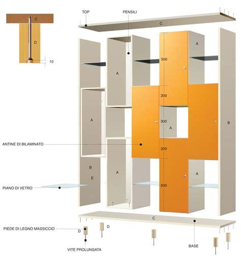 come costruire libreria costruire una libreria con dei pensili bricoportale fai