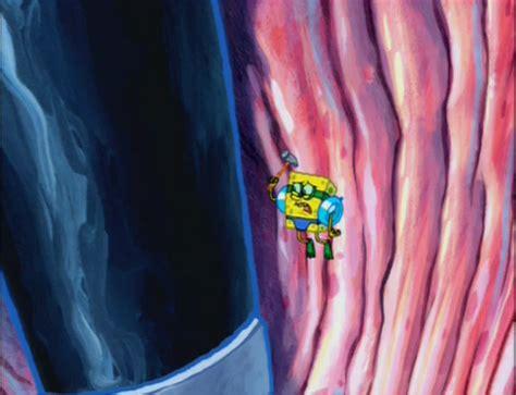 spongebuddy mania spongebob episode squidtastic voyage