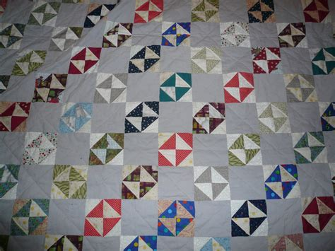 Broken Quilt Pattern by File Quilt Broken Dishes Pattern Jpg