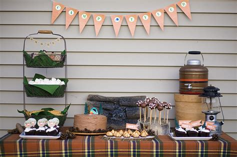 John Deere Wall Murals 50 awesome boys party ideas
