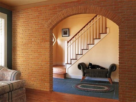 muri finti per interni rivestimento in vetroresina effetto mattone o pietra total