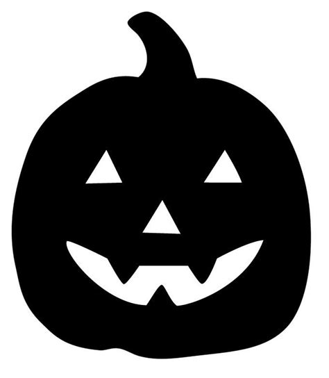 jack o lantern templates martha stewart 17 best images about halloween craft projects on pinterest