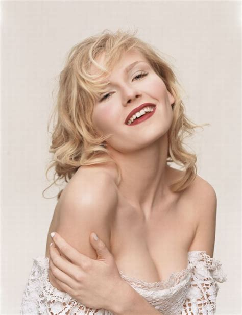 Kirsten Dunst Makes A Play For More Money by Kirsten Dunst Credits Bomb