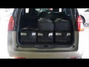 Peugeot 3008 Boot Capacity Peugeot 5008 Trunk Space