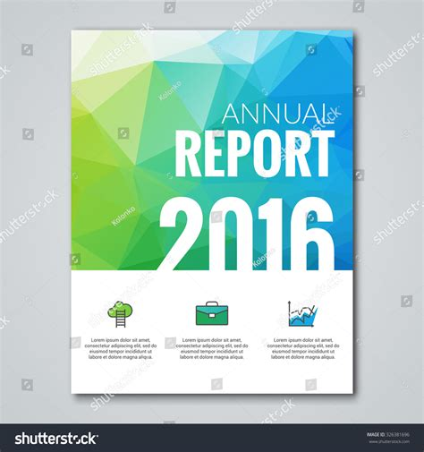 design front cover report business design cover magazine infographic background