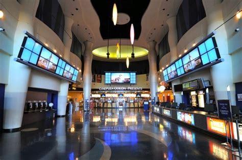 cineplex queensway cinemas cineplex rolls out multi screen lobby show in its cinemas