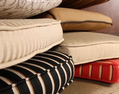 Patio Furniture Cushion Material Blogs Let S Review The Types Of Patio Furniture Cushion