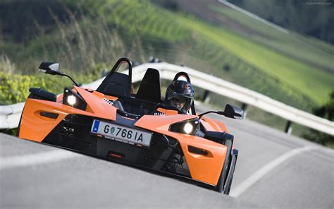 How Much Is A Ktm X Bow Ktm X Bow Widescreen Car Wallpapers 08 Of