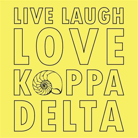 live laugh love origin 163 best images about kappa delta on pinterest