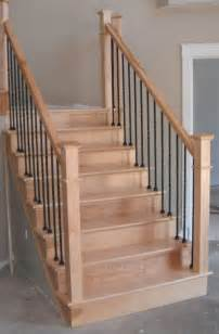 Metal Banister 25 Best Ideas About Newel Posts On Pinterest Staircase