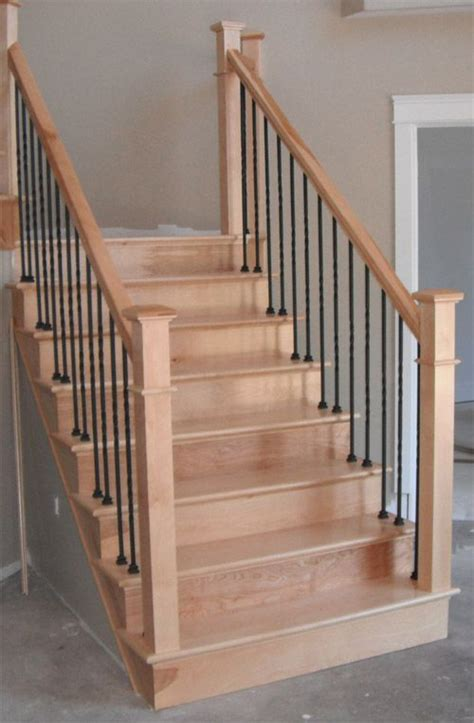 banister posts 15 must see newel posts pins craftsman style homes