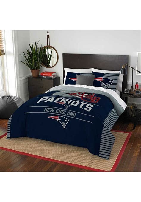 patriots comforter queen new patriots bedding