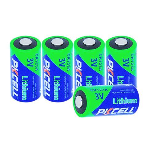 best rechargeable cr123a lithium batteries get cheap cr123 battery aliexpress alibaba