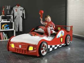 Childrens Car Beds 15 racing car beds for children room