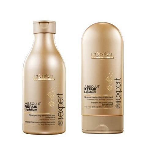 Shoo Loreal loreal nourishing shoo and conditioner loreal shoo and