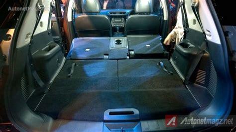 Rear Seat Organizer Belakang Kursi Mobil Nonton review nissan x trail 2014 indonesia