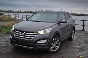 Used 2013 Hyundai Santa Fe List Of Car And Truck Pictures And Auto123