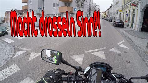 Motorrad A2 Kaufen by A2 Motorrad Kaufen Oder Drosseln