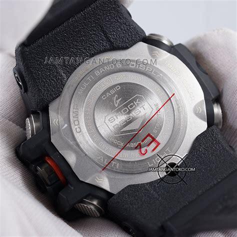 Jam Tangan G Shock Gwg 1000a Black harga sarap jam tangan g shock gwg 1000 1a1 black