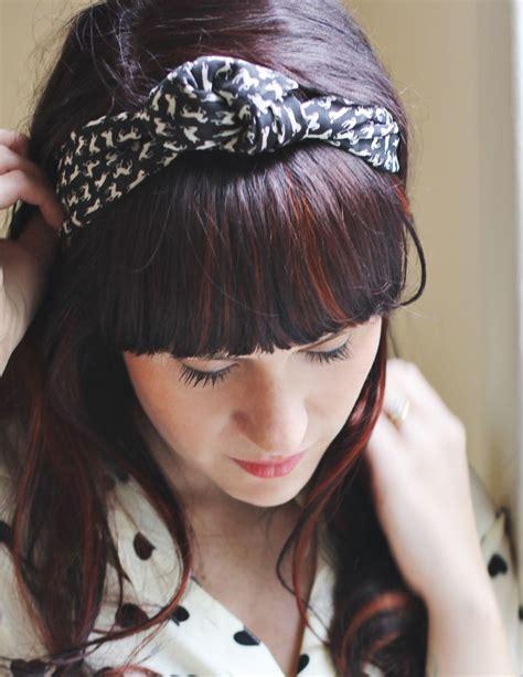 scarf styling ideas a beautiful mess