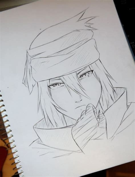 best 25 drawings ideas on anime shippuden 4 and konoha