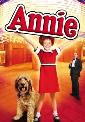 1982 disney film xword annie 1982 movie review