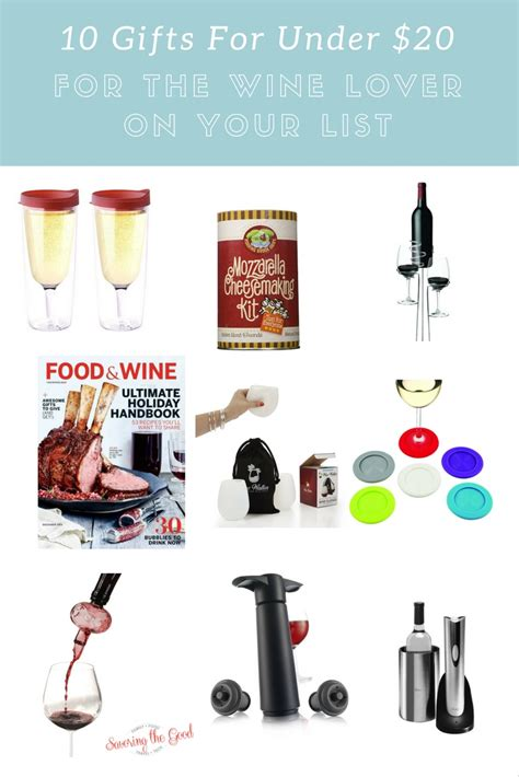 10 Gifts 20 For The Cat Lover by 10 Gifts For 20 For The Wine Lover On Your List