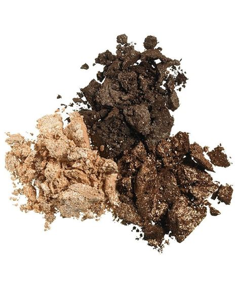 E L F Cosmetics Baked Eyeshadow Trio buy e l f cosmetics baked eyeshadow trio brown bonanza