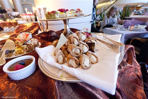 pan pacific vancouver buffet saturday opera buffet at cafe pacifica foodgressing