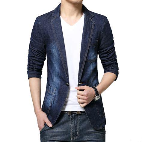 M 8 Styles Fashion Denim Jacket Slim Fit aliexpress buy 2017 new denim