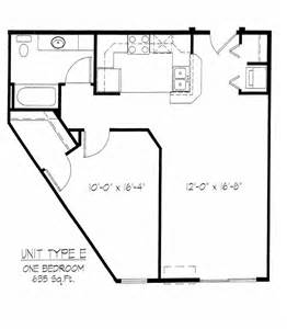 1 Bedroom With Loft Floor Plans by Cortland Commons Floor Plans Rouse Management