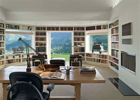 amazing home offices amazing home office spaces pinterest