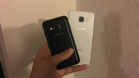 Samsung A3 Vs Prime samsung galaxy a3 2016 vs samsung galaxy j1 mini prime