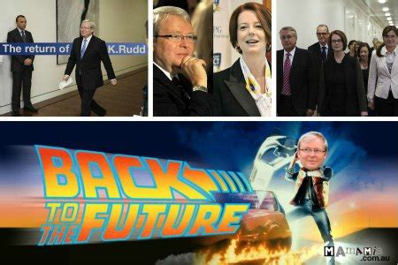 Kevin Rudd Meme - kevin rudd and julia gillard memes sweep the web after day
