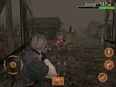 game mod apk resident evil andromoders download android game resident evil 4 apk
