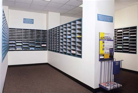 Mail Room by Furnishing And Workspace Solutions