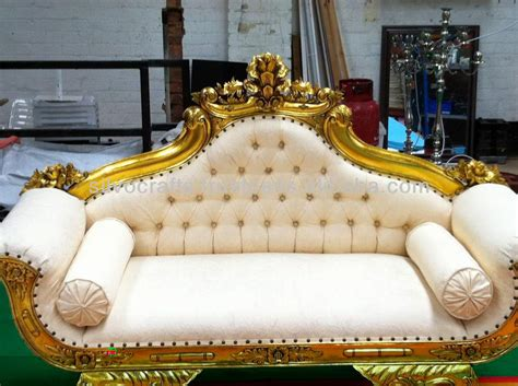 indian wedding sofa wedding chairs for bride and groom best home design 2018