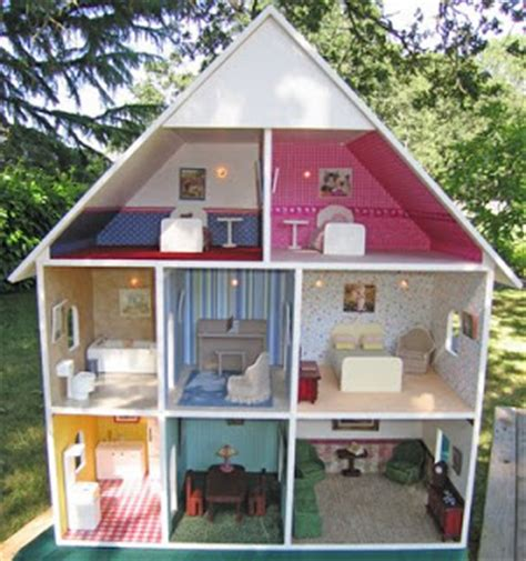 Doll House Decoration by Dollhouse Decorating A Newly Completed Dollhouse For You