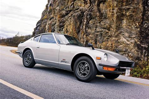 nissan fairlady 1970 1970 nissan fairlady z 432 sports car market