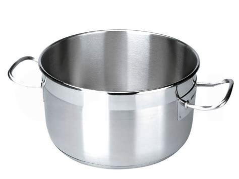 olla de cocina comprar olla a presi 243 n chef luxe de lacor en cocina