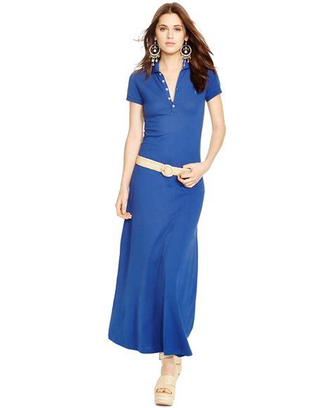 blue 19 jersey pretty p 963 27 beautiful womens polo dress ralph playzoa