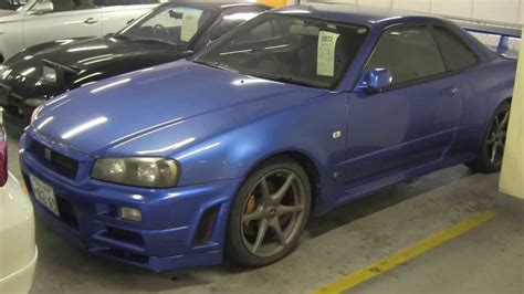 japan nissan smile jv japan car auction inspection of a nissan
