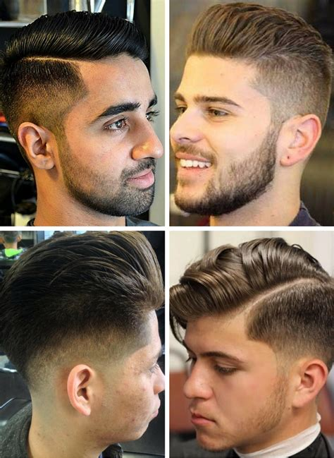 clipper fade haircuts fade haircuts different types of faded haircuts and how