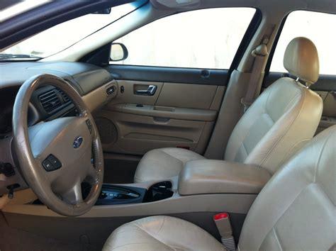 2002 Ford Taurus Interior by 2002 Ford Taurus Interior Pictures Cargurus