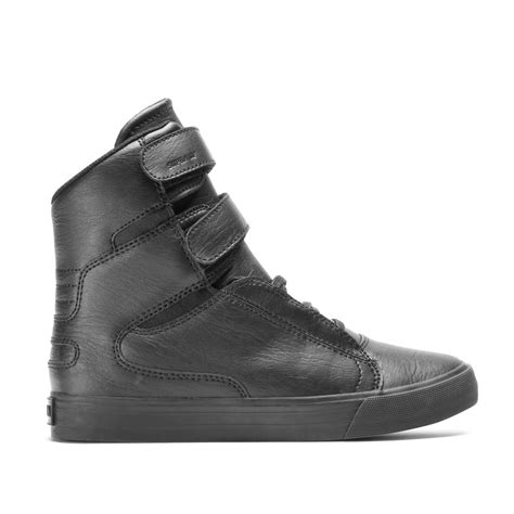 top selling supra society ii mens high tops shoes all