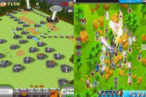 tower defense free best best free tower defense for iphone