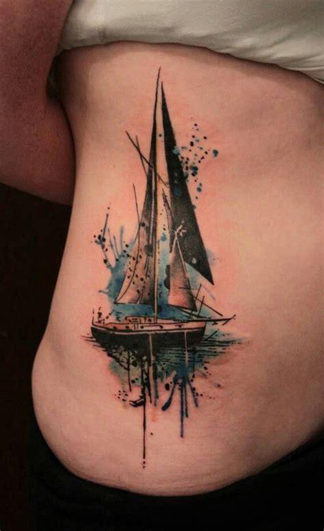 tatouage bateau top 37 des plus beaux voiliers pour un
