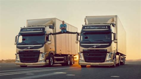 video jean claude van damme    epic splits